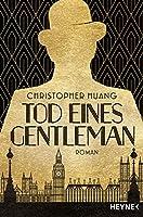 Tod eines Gentleman: Roman