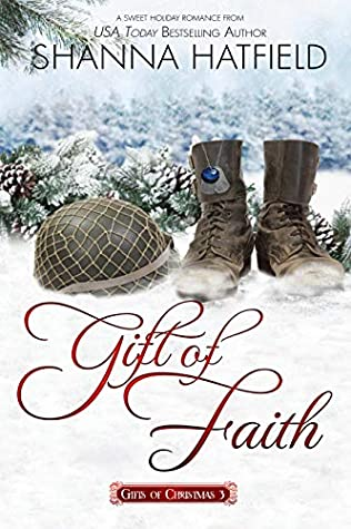 Gift of Faith (Gifts of Christmas Book 3)