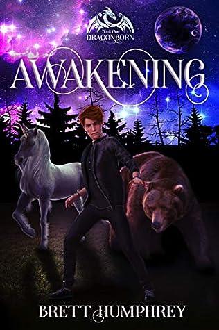 Awakening by Brett Humphrey