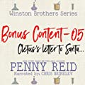 Cletus's Letter to Santa: Winston Brother Bonus Content, #5