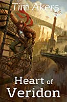 Heart of Veridon (The Burn Cycle)