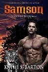Samson (Prince of Tigers #2)