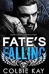 Fate's Falling (Satan's Sinners MC, #8)