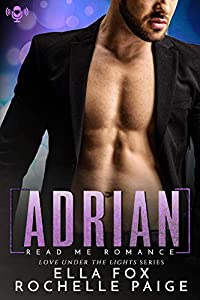 Adrian (Love Under the Lights, #3)