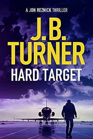 Hard Target (Jon Reznick #8)