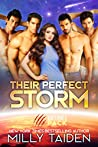 Their Perfect Storm (Wintervale Packs #2)