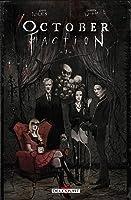 October Faction, Vol. 1