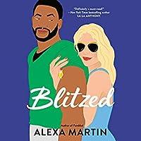 Blitzed (Playbook, #3)