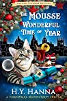 The Mousse Wonderful Time of Year (Oxford Tearoom Mysteries, #10)