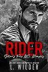 Rider (Satan's Fury MC-Memphis #7)