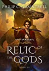 Relic of the Gods (The Echoes Saga, #3)