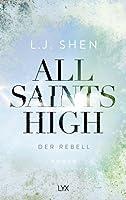 All Saints High - Der Rebell (All Saints High, #2)