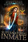 Supernatural Inmate (Supernatural Captivity #1)