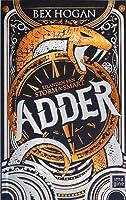 Adder (Eilanden van Storm & Smart #1)