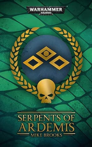 Serpents of Ardemis