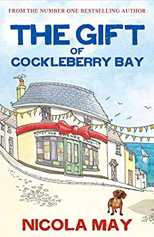 The Gift of Cockleberry Bay (Cockleberry Bay, #3)