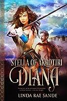 Stella of Akrotiri: Diana