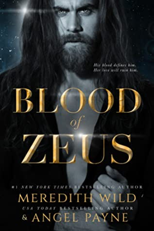Blood of Zeus (Blood of Zeus #1)