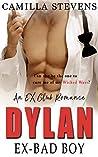Dylan: Ex-Bad Boy (Ex-Club Romance #2)