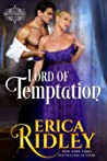 Lord of Temptation (Rogues to Riches, #4)