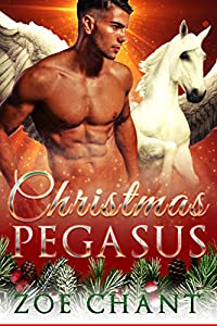 Christmas Pegasus (A Mate for Christmas, #3)