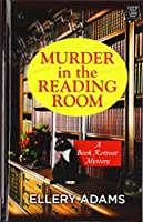Murder in the Reading Room: A Book Retreat Mystery (Center Point Large Print: a Book Retreat Mystery)
