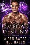 Omega's Destiny (Guardian Dragons #6)