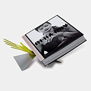 The Rihanna Book: Limited Edition (Fenty x Phaidon) featuring a Tattooed Hand Stand