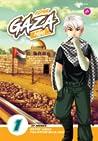 Komik Gaza MINI #1: Detik Awal Palestin Dijajah