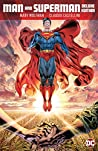 Man and Superman Deluxe Edition (Superman: Confidential)