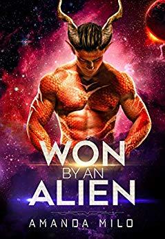 Won by an Alien (Stolen by an Alien, #3)