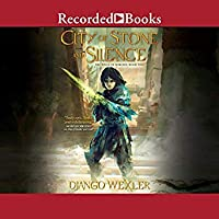 City of Stone and Silence (Wells of Sorcery, #2)