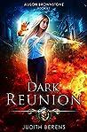 Dark Reunion (Alison Brownstone #13)