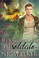 Il desiderio di un soldato (The Christmas Angel #5)
