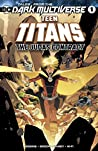 Tales from the Dark Multiverse: Teen Titans - The Judas Contract #1