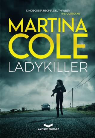 Ladykiller by Martina Cole