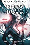 Rivers of London: The Fey and the Furious audiobook review