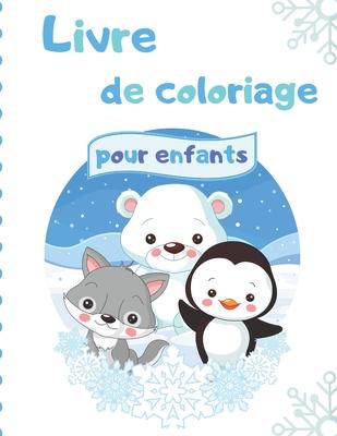 Livre De Coloriage Pour Enfants 100 Images Uniques Colorier