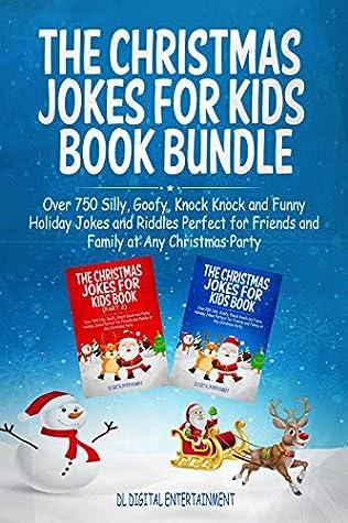 Christmas Jokes for Kids Book Bundle