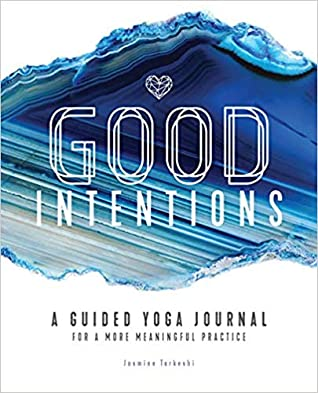 Good Intentions by Jasmine Tarkeshi
