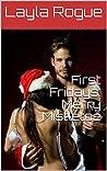 First Fridays: Merry Mistletoe