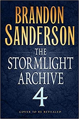 The Stormlight Archive #4