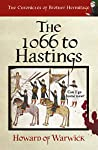The 1066 To Hastings (The Chronicles of Brother Hermitage Book 17)
