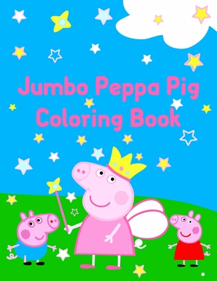 FREE Jumbo Coloring Pages for Kids...Giant Fun!   Printable ...   400x309