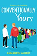 Conventionally Yours (True Colors, #1)