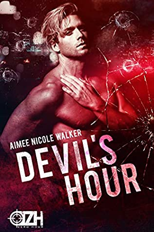 Devil's Hour (Zero Hour, #2)