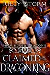Claimed by the Dragon King (High House Draconis, #5)