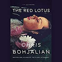 The Red Lotus: A Novel