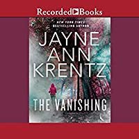 The Vanishing (Fogg Lake, #1)
