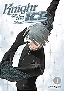 Knight of the Ice, Vol. 1